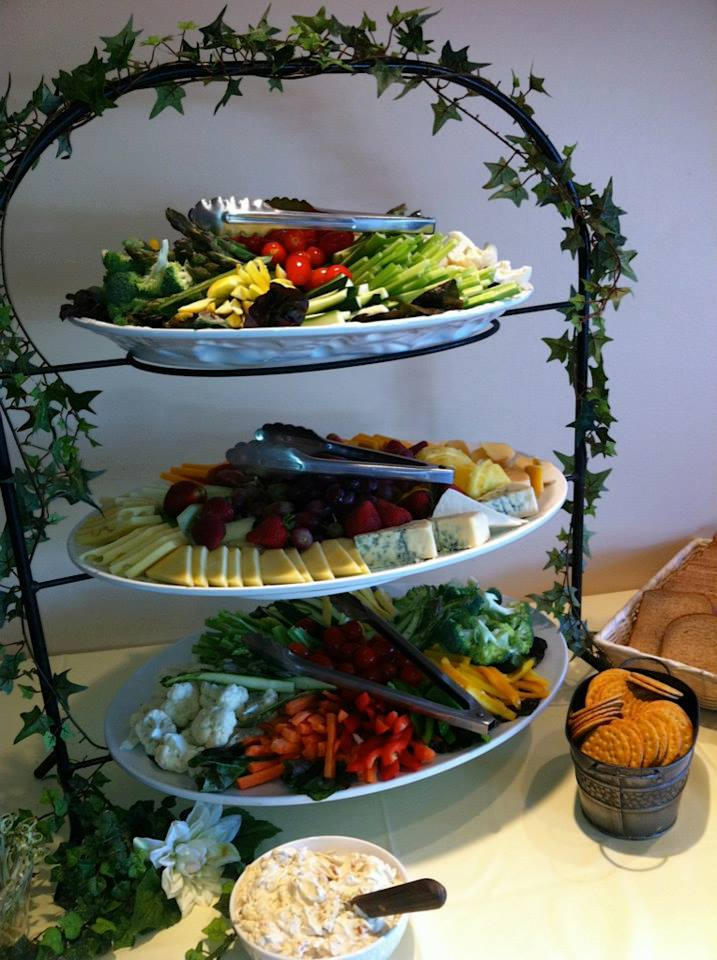 Catering Platters 2