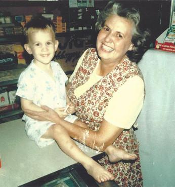 Tommy-&-Grandma-1